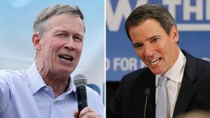 Andrew Romanoff Hickenlooper beats back progressive challenge in Colorado primary
