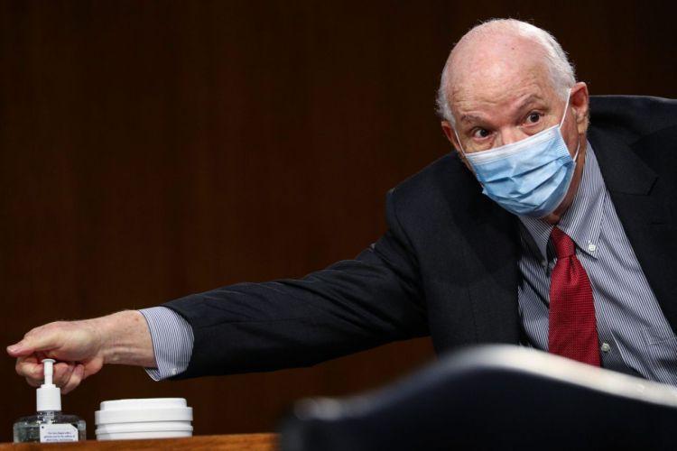 Cory Gardner Coronavirus: Senate passes surprise extension of application deadline for PPP loans