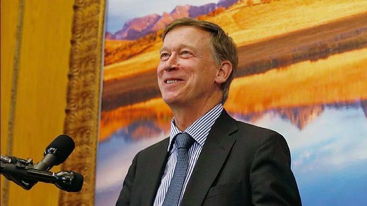 Andrew Romanoff Hickenlooper seeks to overcome unforced errors in Colorado Senate race, as Utah and Oklahoma hold key primaries