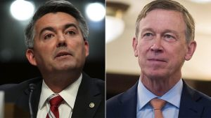 Andrew Romanoff Colorado 2020 Senate race: What to know about the Gardner-Hickenlooper contest