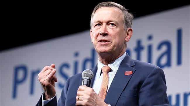 Andrew Romanoff Hickenlooper wins Democratic Senate primary, will face GOP Sen. Gardner