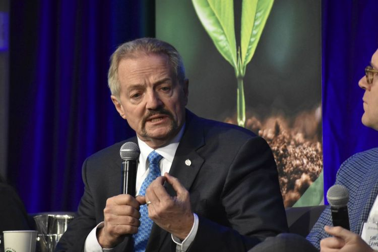 Cory Gardner Public lands chief hangs on despite nomination getting nixed