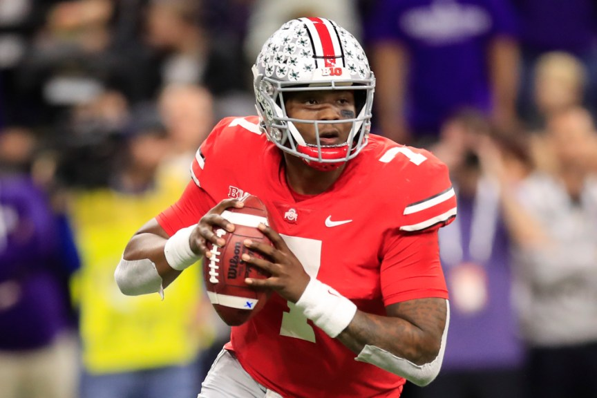 2019 Nfl Mock Draft New 4 Round Projections With Trades
