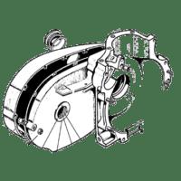 Triumph 1937-62 Spares – Pre Unit Twin Models