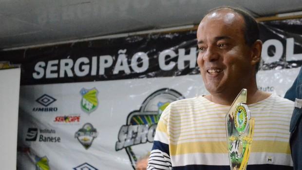 Foto: João Áquila / GLOBOESPORTE.COM