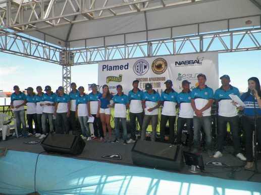 Foto: Site Oficial da Associação Desportiva Confiança