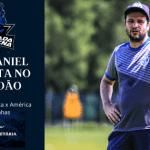 Bancada Azulina 117 – Daniel Paulista no paredão