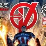 O que é a Nova Marvel?
