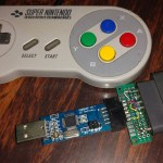 USBASP, a cheap retro controller adapter?
