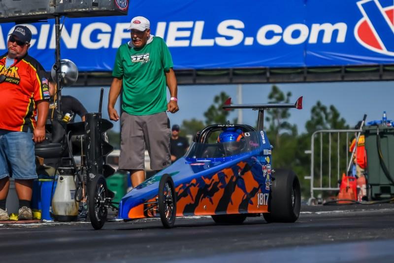 Hayden Dial Saturday Jr Winner