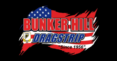 Bunker Hill Dragstrip IHRA Track of the Year