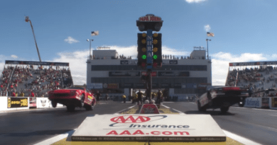 AAA Insurance Midwest Nationals Super Stock Final Video