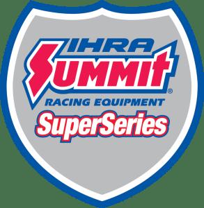 IHRA Summit SuperSeries Logo