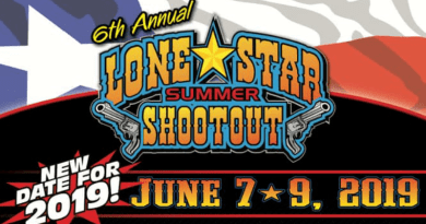 Lone Star Summer Shootout Texas Motorplex Jun 7-9