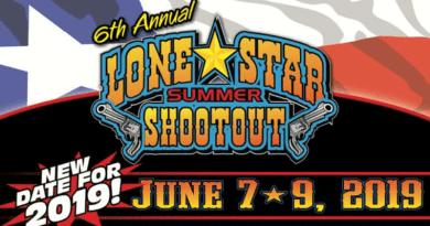 Lone Star Summer Shootout Texas Motorplex Jun 7-9