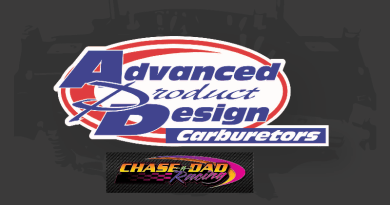 Chase-N-Dad Racing partners with Advanced Product Design