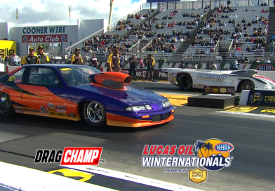 Sportsman Day 3 Recap NHRA Winternationals