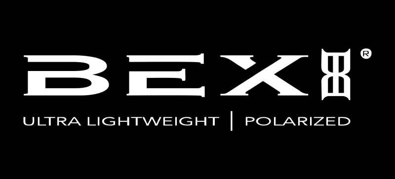 BEX Sunglasses Logo