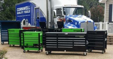 Cornwell Tools Summit Motorsports Park