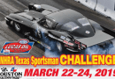 Houston Raceway Hosts Texas Sportsman Challenge