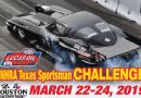 Houston Raceway Hosts Texas Sportsman Challenge