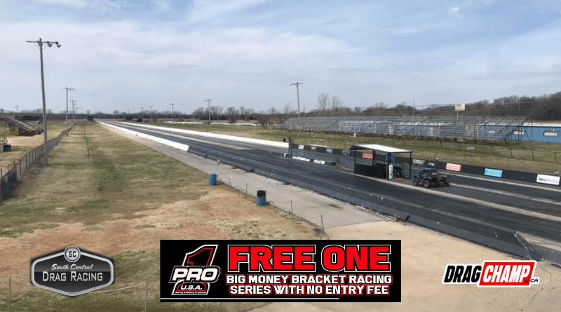 Pro 1 Safety Free One Bracket Rac