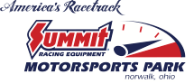 Summit Motorsports Park logo