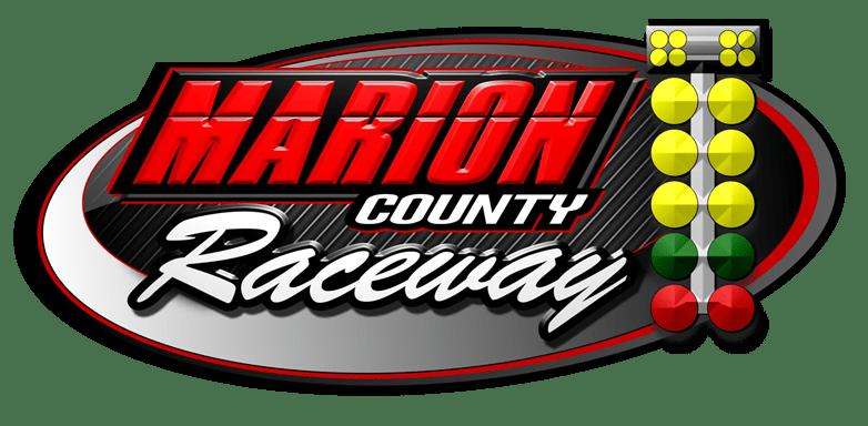 Marion County Raceway logo
