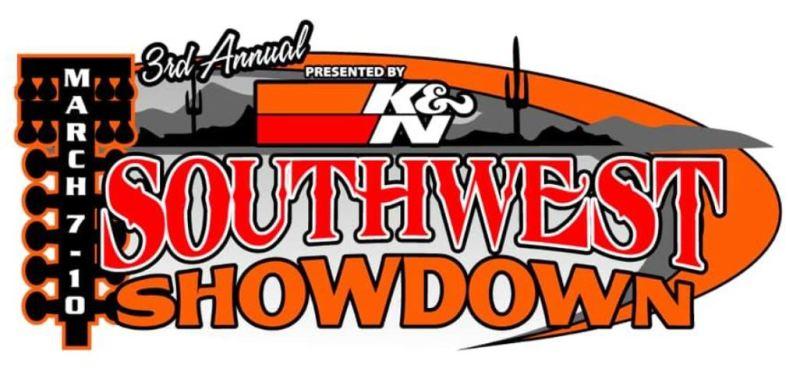2019 southwest showdown