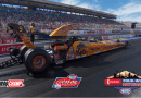 NHRA Four-Wide Nationals Sportsman Winners
