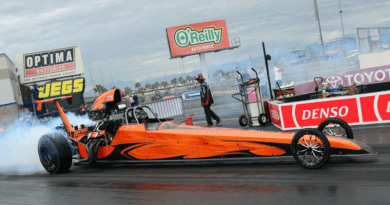 2019 Spring Fling Vegas Tuesday Results