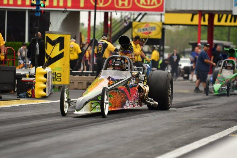 Ross Laris Motorsports Insurance Racing