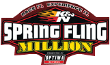 Spring Fling Million Logo
