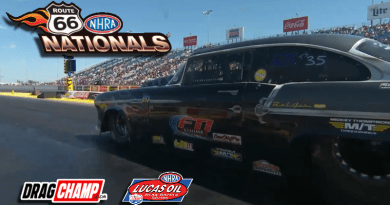 2019 Route 66 NHRA Nationals Sportsman Preview