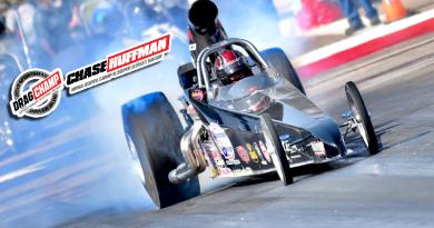 Chase Huffman Racer Blog May 2019