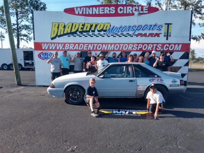Gage Burch Winners Circle BMP