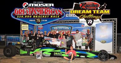 Great American Bracket Race Dream Team Challenge