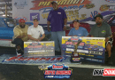 TG Paschal Wins $40,000 Super Doorcar Challenge