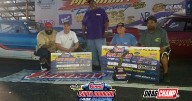Loose Rocker Super Doorcar 40K Challenge Main Event Results