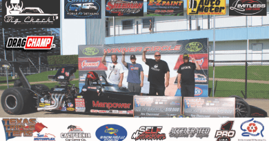 Texas Triple Tens May 2019 Sunday Race Results