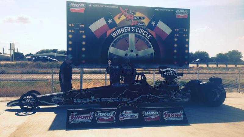 Curt Harvey xtreme raceway winner 6-1-19