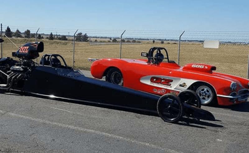 David Myhre Sacramento Raceway track champion 2019 Pro and Super Pro