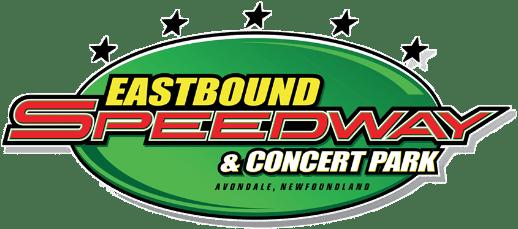 Eastbound Dragway Logo