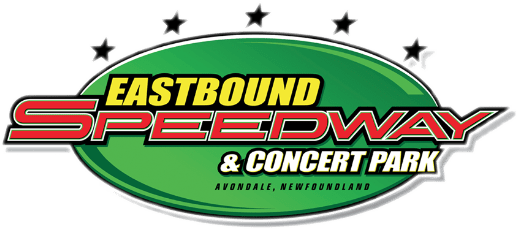 Eastbound Dragway Logo