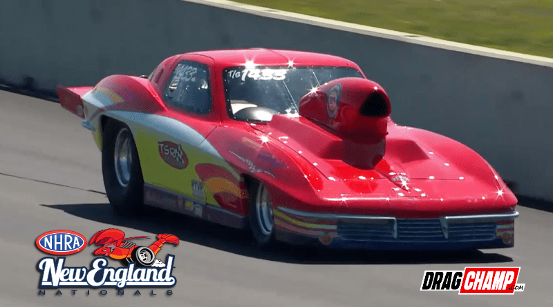 2019 NHRA New England Nationals Lucas Oil Sportsman Preview