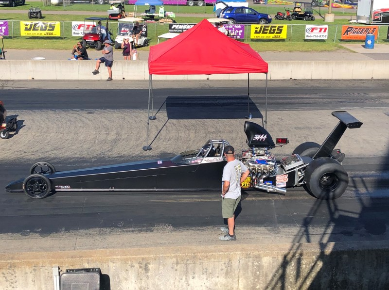 McCormick Family Racing