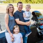 Ryan Fasano Family