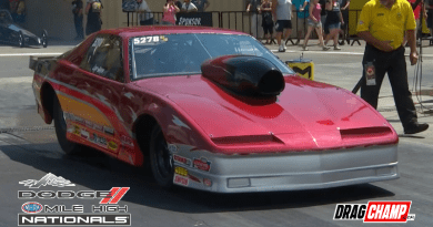 Todd Nielsen wins 2019 NHRA Mile High Nationals