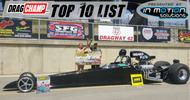 DragChamp Top 10 List 8-14-19 Megan Lotts