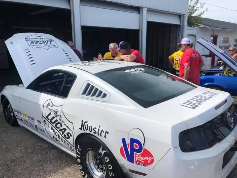 Emmons Motorsports Racing